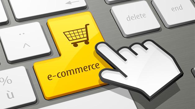 e-commerce collegato ad amazon
